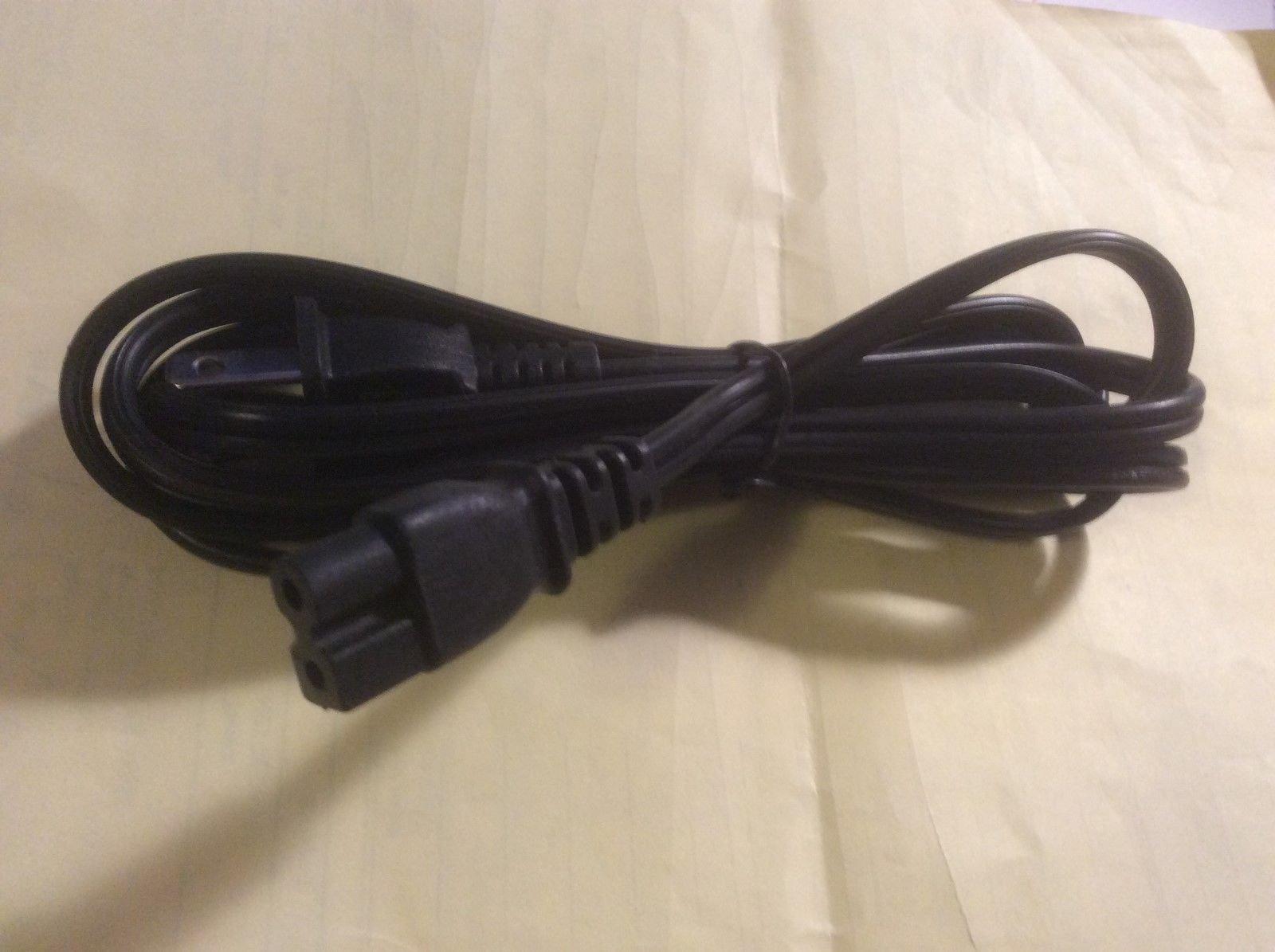 Husqvarna Viking Power Cord - Topaz