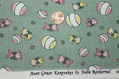 Aunt Grace Keepsake Kittys