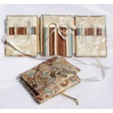 Needle Book Sewing Case