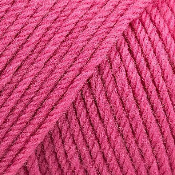 Cascade 220 - 7805 Flamingo Pink
