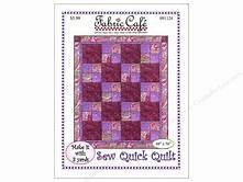 Fabric Cafe Sew Quick