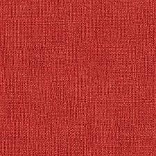 Burlap Basic Red -15