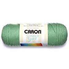 Caron Simply Soft Sage