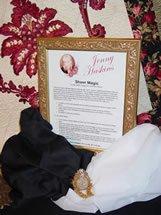 Jenny Haskins Sheer Magic