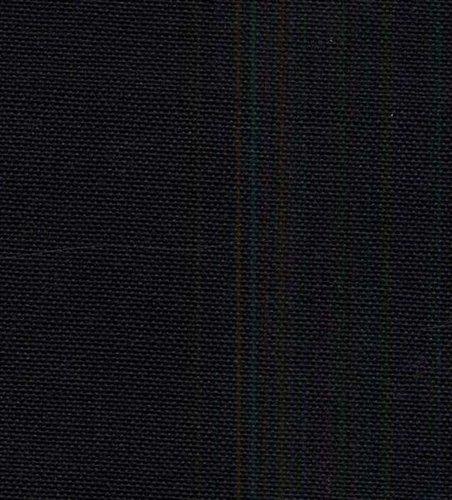 Tea Towel - SOLID BLACK