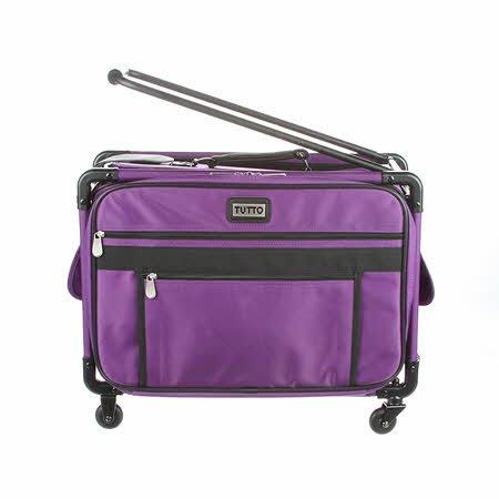 Tutto Medium Purple
