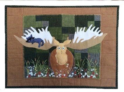 Uncle Moose Pattern