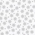 Cozy Cotton FIN-8978-1 WHITE