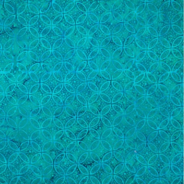 Q - Batik by Mirah - Ocean Optics