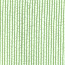 Fabric Finders Green ini Seersucker S/87