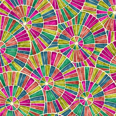 Q - I & A - Zola - Mosaic Multi