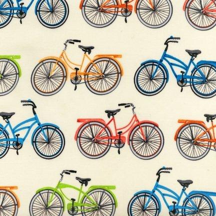 Q - Robert Kaufman - Everyday Favorites Bikes