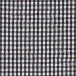 Fabric Finders 1/16 Gingham Black