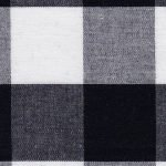 Fabric Finders 1 Black check