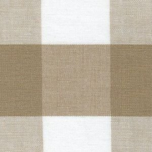 Fabric Finders 1 British Tan check