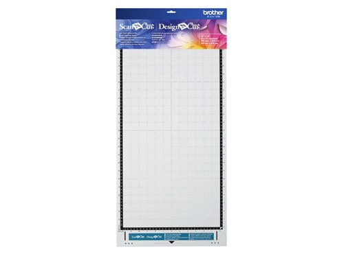 Brother Scan N Cut Low Tack Mat 24 inches x 12 in
