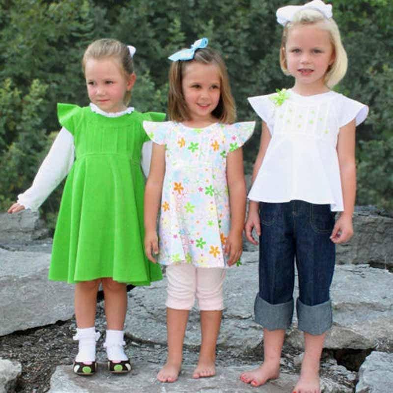 Children's Corner Lakelin 6-10  #271