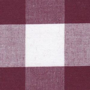 Fabric Finders 1 Crimson check