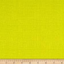 Q - Color Weave - Citrus 43 - Contempo