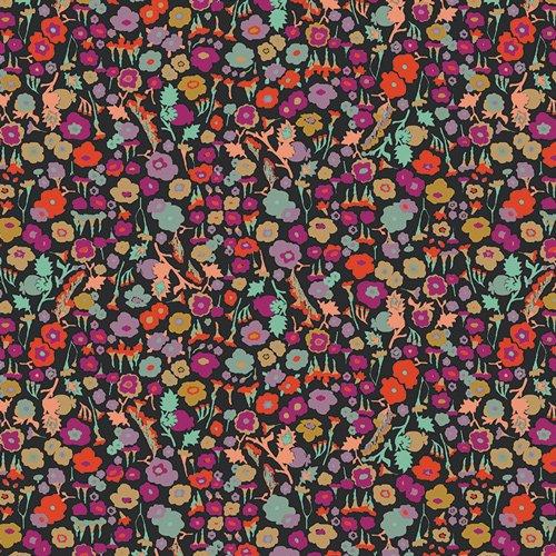 Art Gallery Fabrics, Fusion,FUS-S-706 Pretty Ditsy