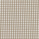Fabric Finders 1/16 Gingham British Tan