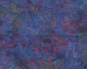 Q - Bali Batiks - Color Pop Balis - 52