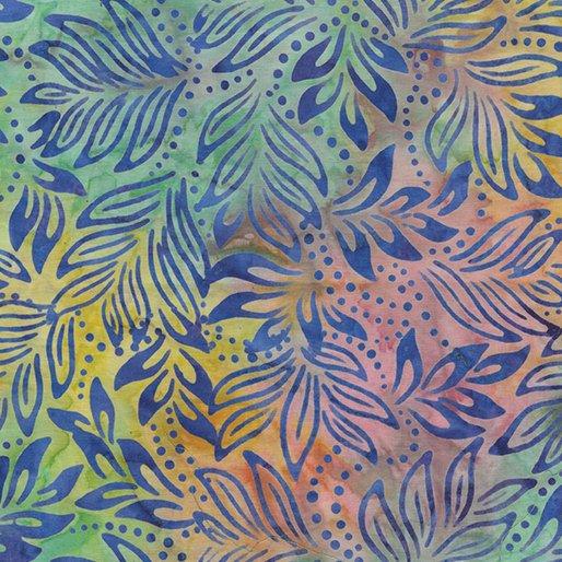 Q - Bali Batiks - Color Pop Balis - 01