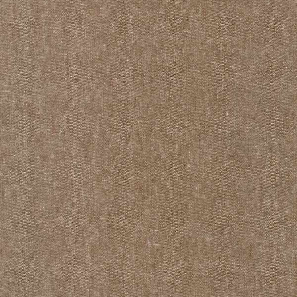 Q -  Essex Linen Nutmeg - Robert Kaufman