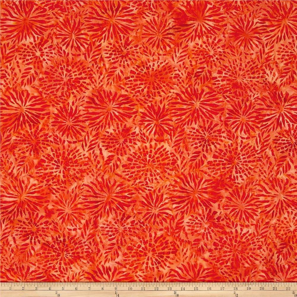 Q - Bali Batiks - Color Pop Balis - 29