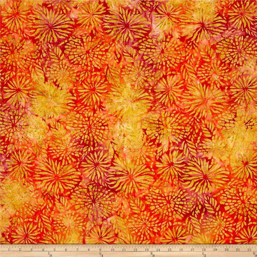 Q - Bali Batiks - Color Pop Balis - 99