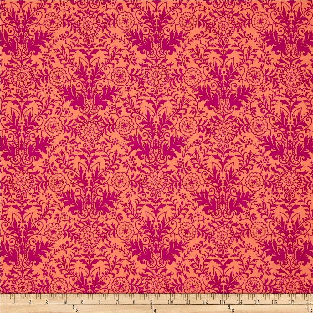 Q - I & A - Zola - Damask Coral