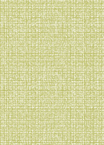 Q - Color Weave - Light Green 04 - Contempo