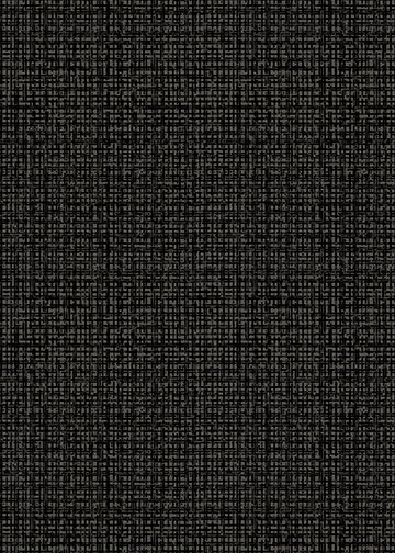 Q - Color Weave - Black 12 - Contempo