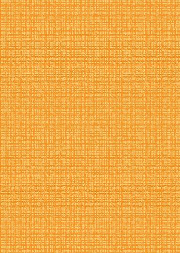 Q - Color Weave - Medium Orange 36 - Contempo