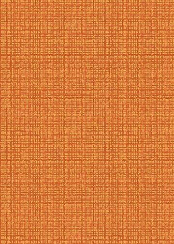 Q - Color Weave - Orange 38 - Contempo