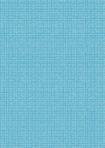 Q - Color Weave - Medium Blue 50 - Contempo