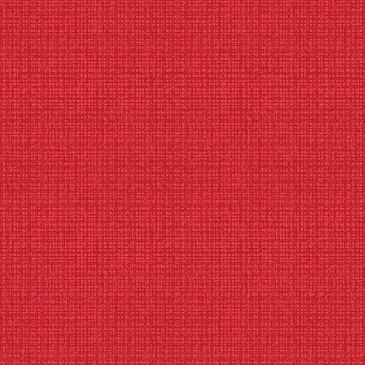 Q - Color Weave - Red 87 - Contempo