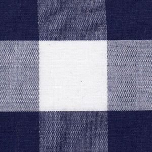 Fabric Finders 1 navy check