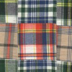 Fabric Finders Patchwork Fabric #4