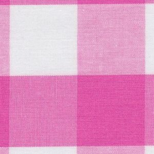Fabric Finders 1 hot pink check