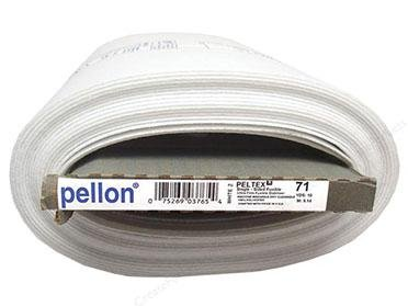 Peltex Stabilizer - 1 Sided Fusible 20wide
