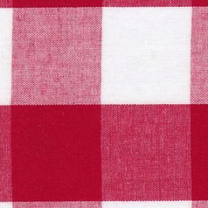 Fabric Finders 1 Red Check