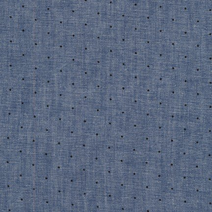 RK Stevenberry, Classiques Chambray Blue
