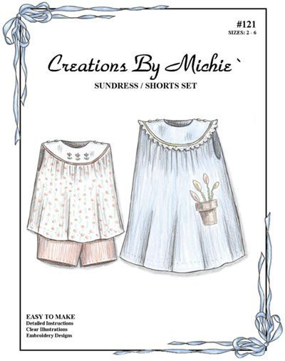 Creations by Michie' #121