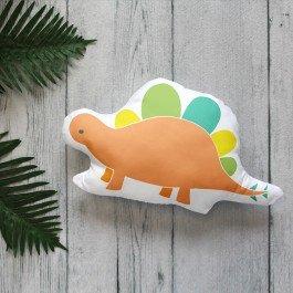 6141701, Dino-Mite, Dino Plush Cut-outs, Camelot Fabrics