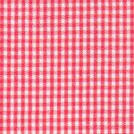 Fabric Finders 1/16 Gingham Watermelon