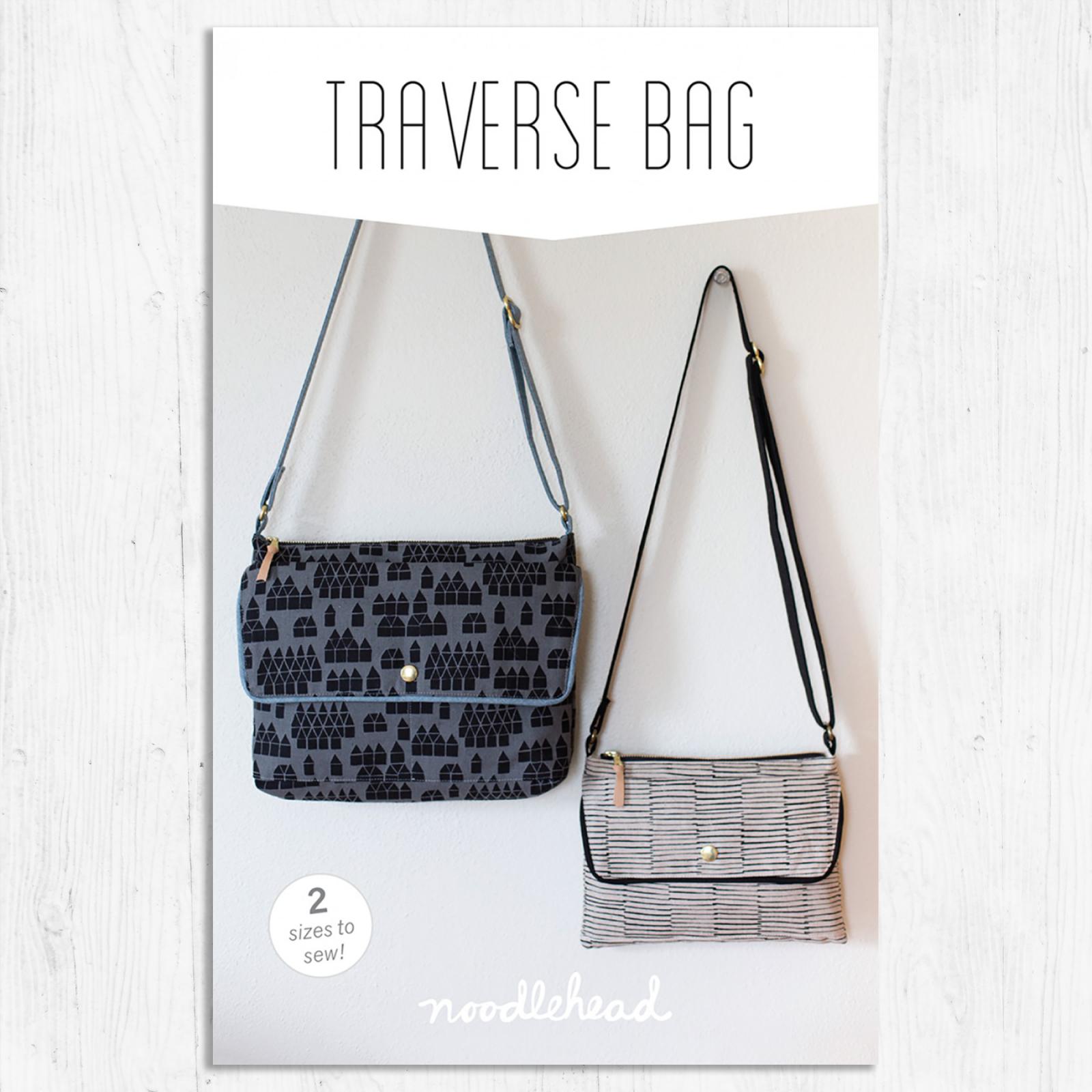 Noodlehead - Traverse Bag