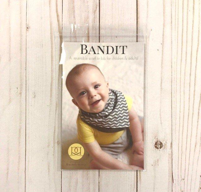 The Bandit Bib Pattern