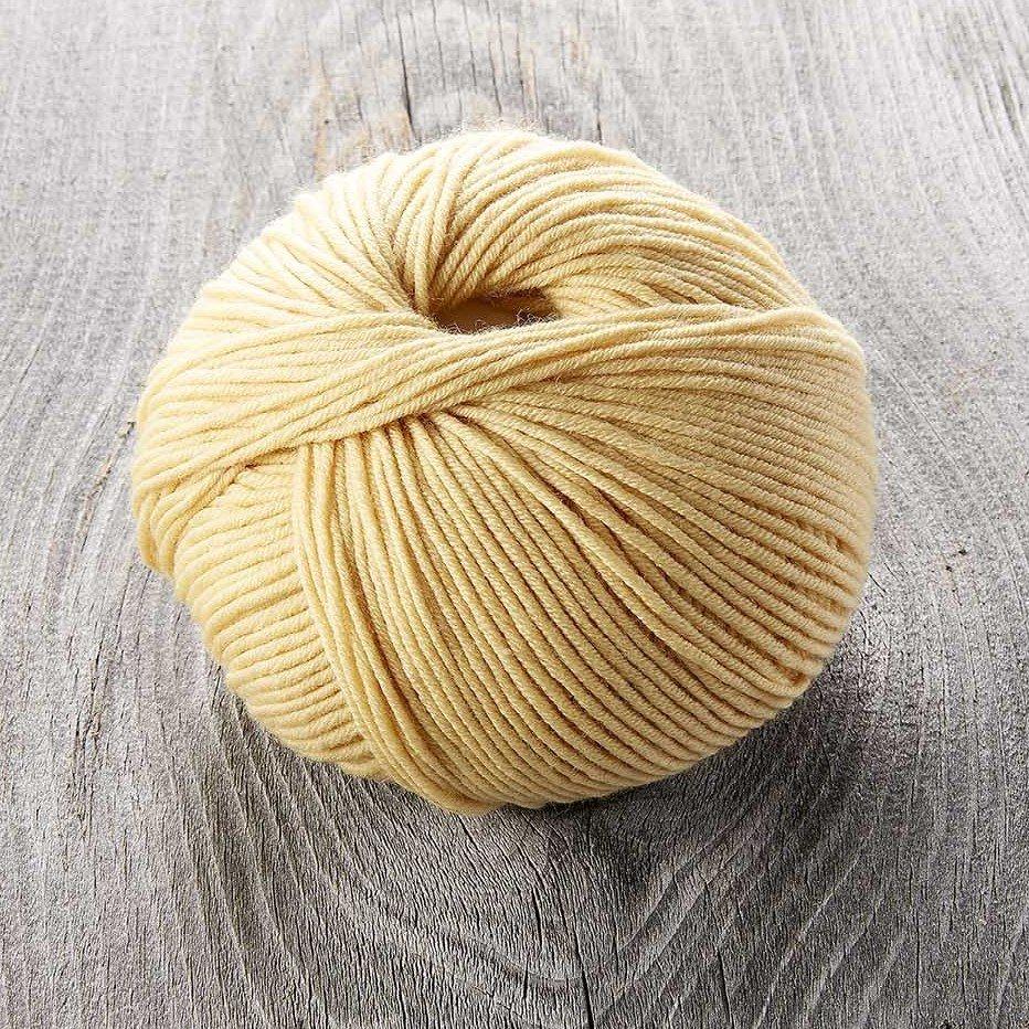 Bold Yarn - Bisque