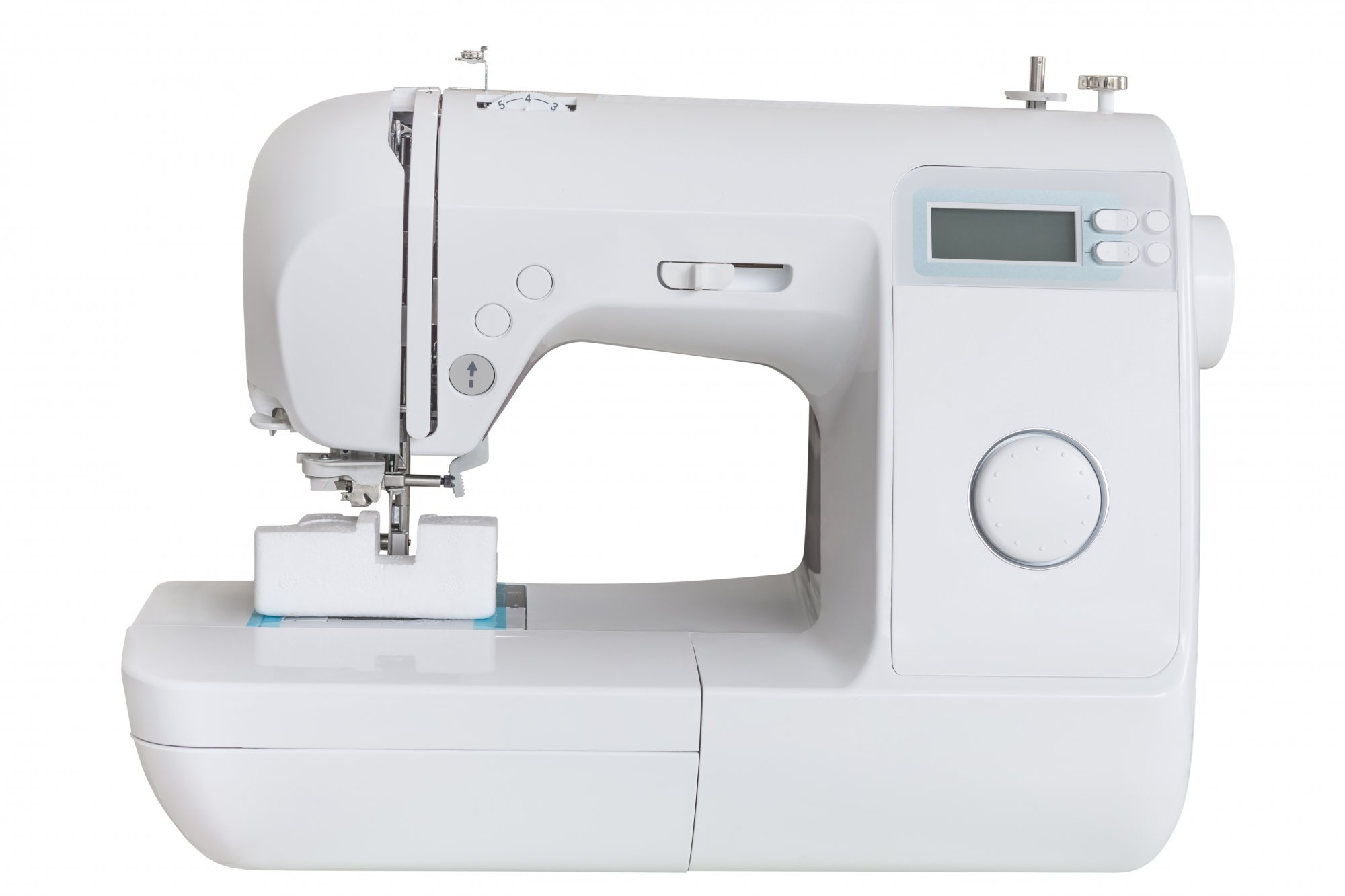 dating white sewing machines